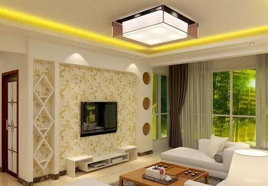 69 帖子  杀马特风格电视背景墙   如果没有找到有实力的家装设计师